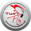 Twinfly Tandemflüge Logo